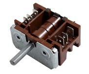 ROTARY SWITCH KIT 16A 240V OFF + 2 ON
